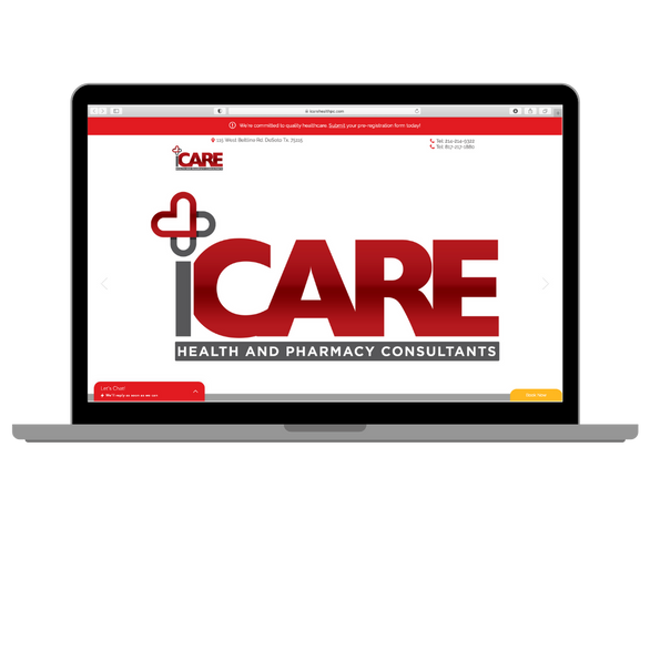iCare Healthcare