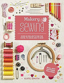 Kate Smith Makery Sewing Book