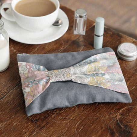 HOW TO SEW A BOW BAG