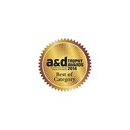 2014 A&D Trophy Awards 2014-Green Produc