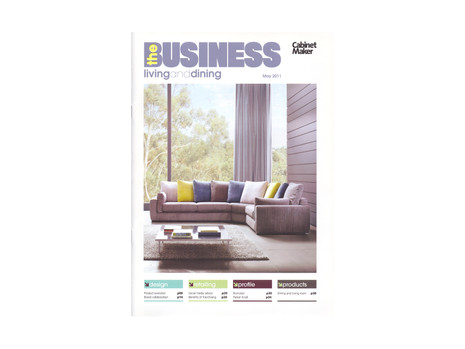 Cabinet Maker-The Business