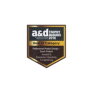 2016 A&D Trophy Awards 2016-Green Produc