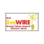 2010 Shell LiveWIRE Grand Ideas Award 20