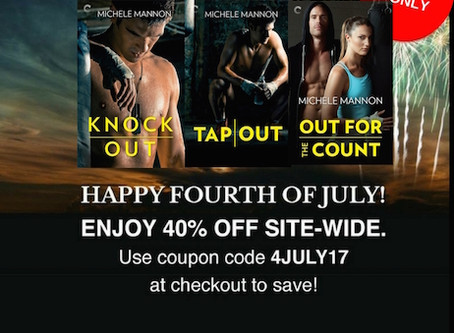 July 4th only ~ Flash Sale