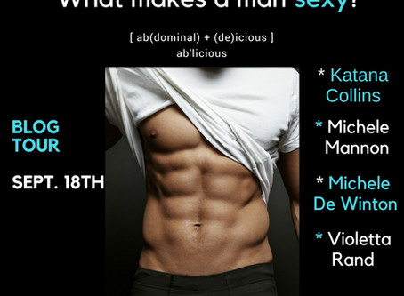 """The .99 PENNIES """"What Makes A Man Sexy"""" ~ Blog Tour & GIVEAWAY"""