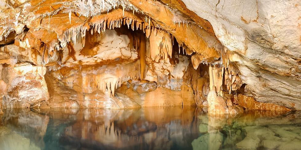 Conférence sur la Grotte Cosquer