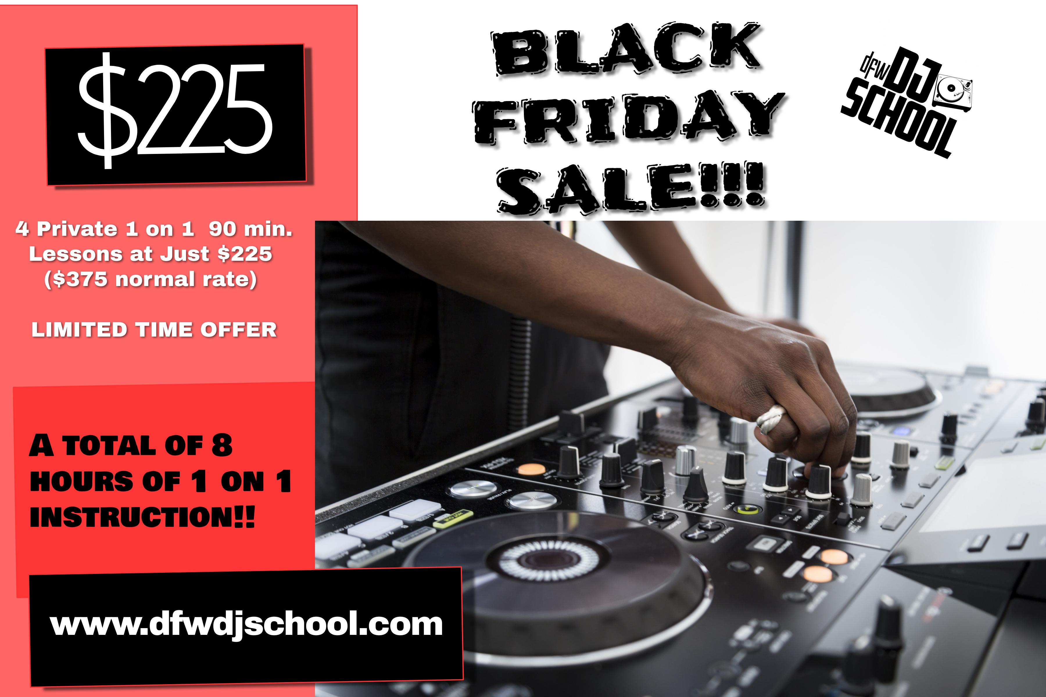 Black Friday 2020 Savings