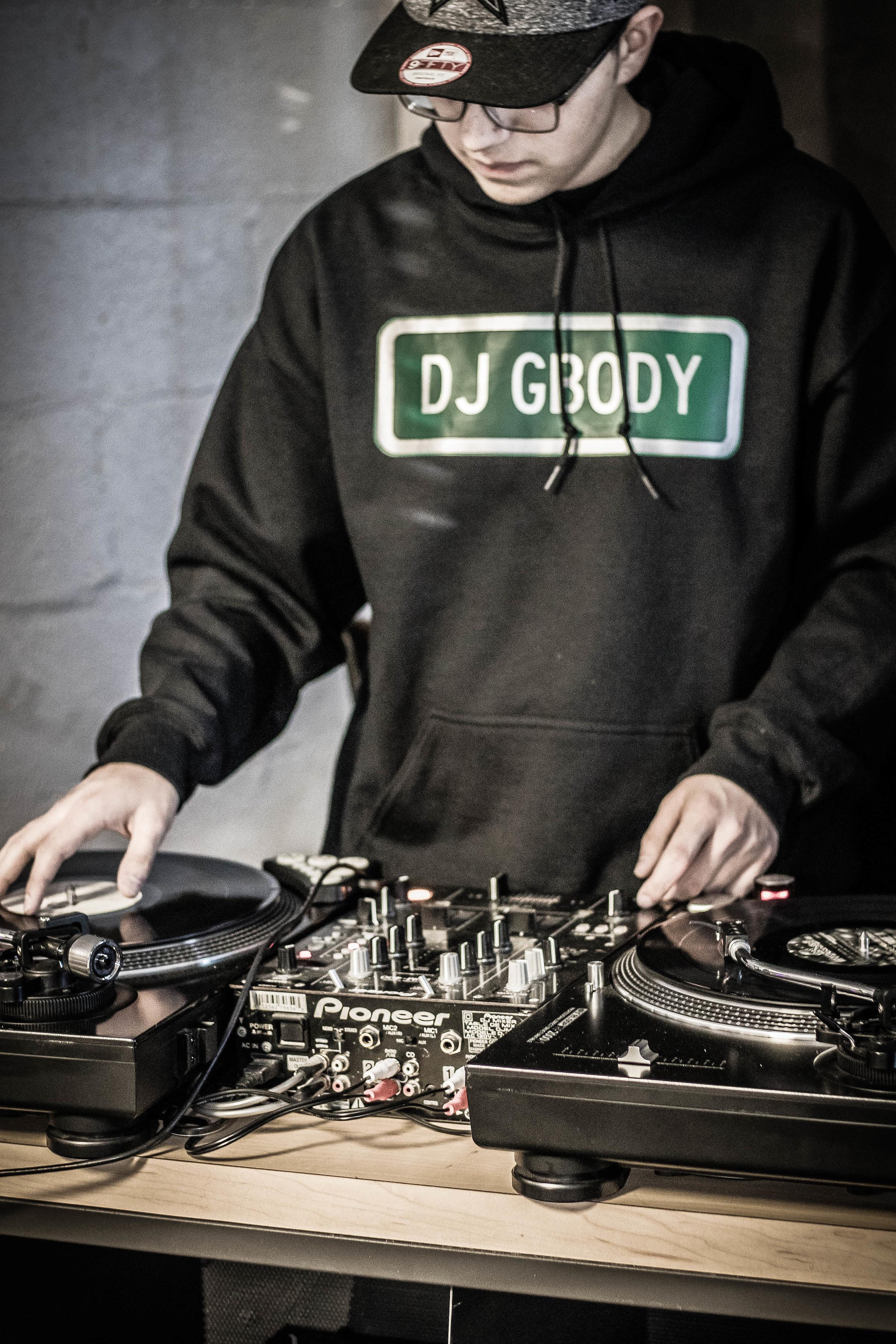 Private DJ Scratch Lesson