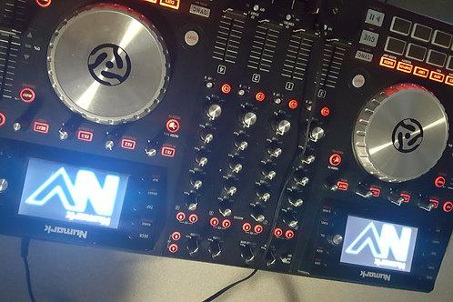 Numark NV - used