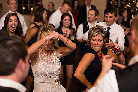 www.bookdjxl.com  Fort Worth Wedding DJ - Hollow Hill Farm & Event Center