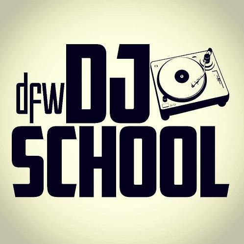 Private DJ Lesson