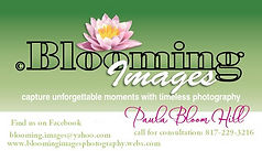 Blooming Images - A2Z Mobile Music preferred vendor