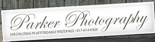 Parker Photography - A2Z Mobile Music preferred vendor