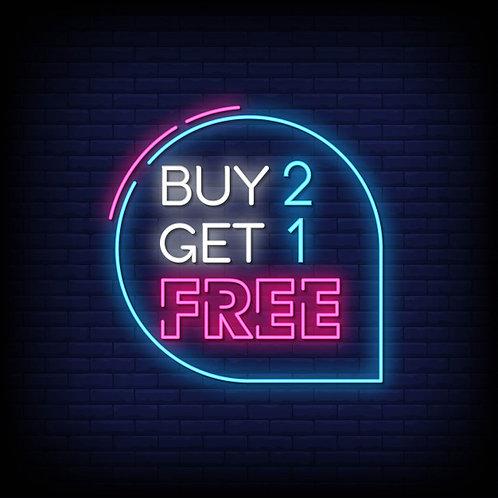 DFW DJ School Buy 2 Lessons Get 1 FREE