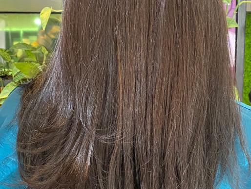 Cómo mantener el color del tinte en tu cabello por más tiempo.