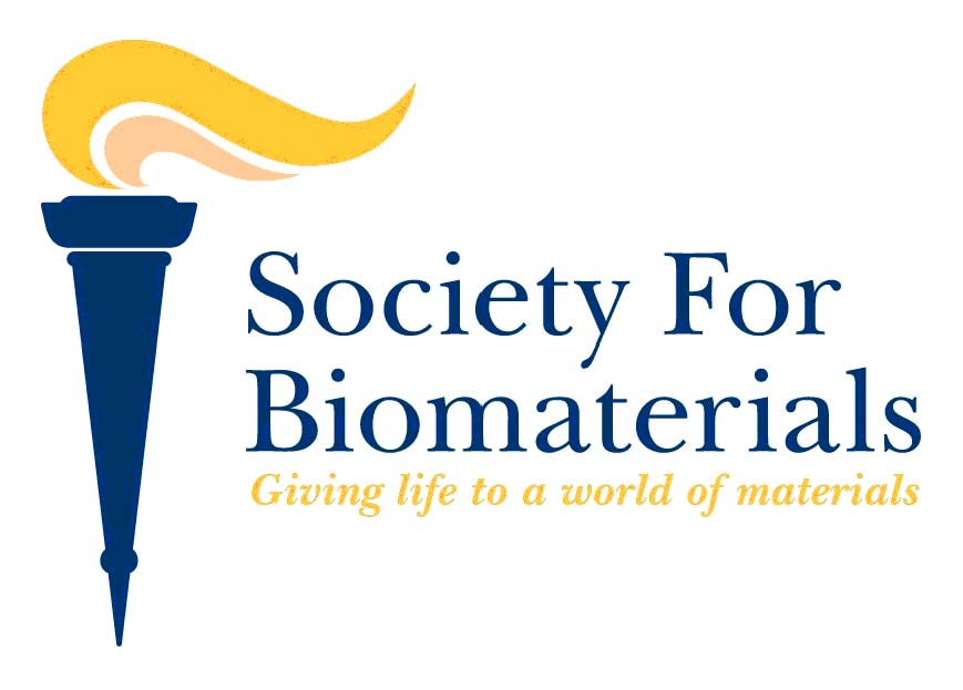 Image result for society for biomaterials logo