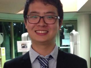 Jiapu Liang Research Talk