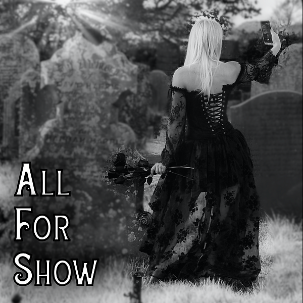 All For Show - Coming 24.10.20
