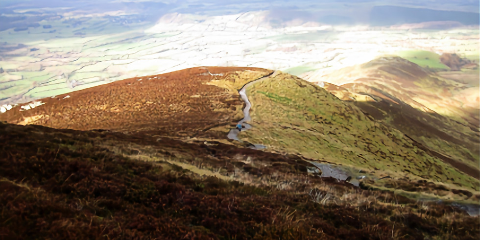 Weekend Meet: Lake District - September 2021