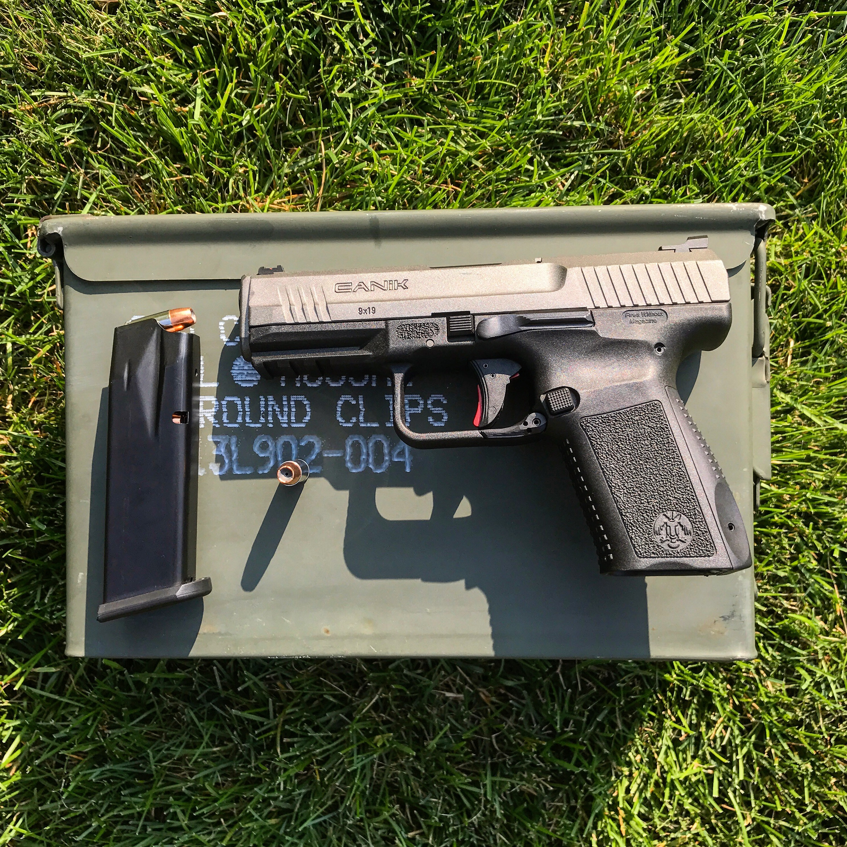 The Canik TP9SF Elite | 2a4ALL | Gear, Guns, and More