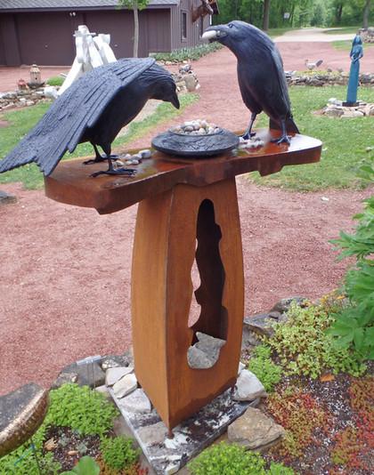 Raven Brigands