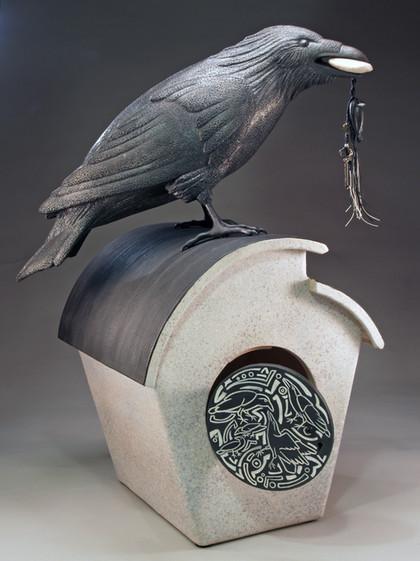 Raven's Treasure House