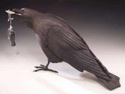 Aldo Leopold Raven