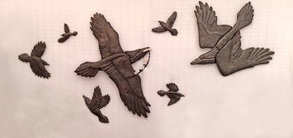 Congress of Ravens