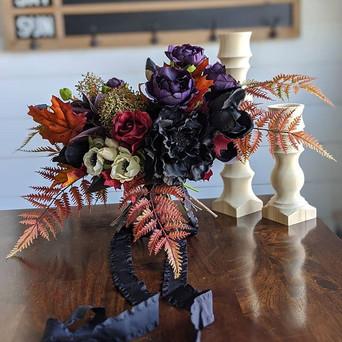 Dark Fall Bouquet