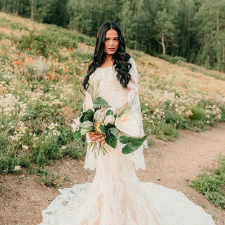 Named Top 19 Bouquets of 2019 by Utah Valley Bride