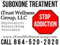What is buprenorphine (Suboxone)?