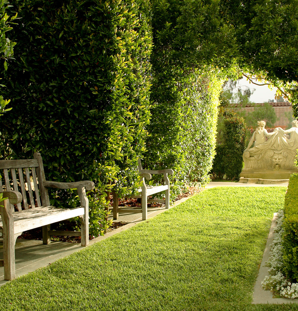 Granada Garden