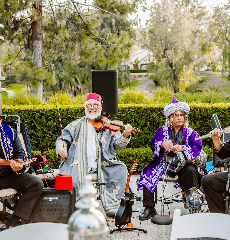 Arabian Band