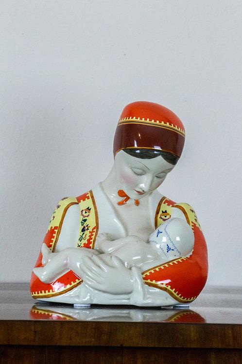 C.I.A. Ceramica MANNA - Maternità