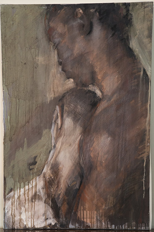 GINO BALENA - Fratelli, Deposizione n.2