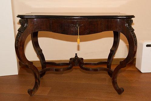 Tavolo/consolle - Luigi Filippo, prima metà '800 (1830-1848)
