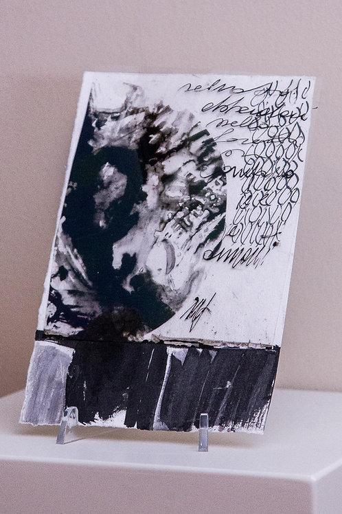 Cartoline Opere uniche - MAURO PIPANI