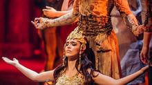 Sibyla, královna ze Sáby oslavila svou 50. reprízu (recenze)