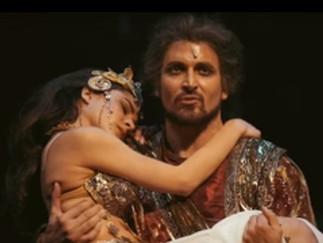 Historický muzikál Sibyla – Kráľovná zo Sáby vo februári aj na Slovensku