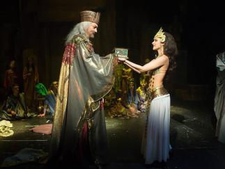 Muzikál Sibyla, kráľovná zo Sáby mieri do Bratislavy