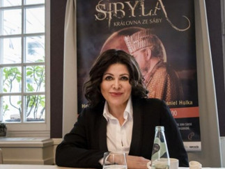 Pražský muzikál Sibyla, kráľovná zo Sáby odohrajú v Bratislave