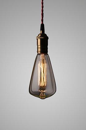 หลอดไฟไส้ PISANULIGHT ST45 E14 Classic