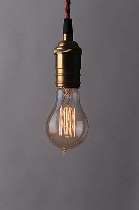 หลอดไฟไส้ PISANULIGHT A19 Classic