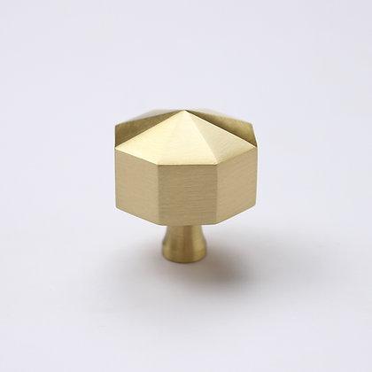 ตัวดึงทองเหลือง 410010