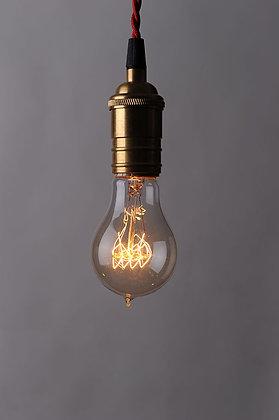 หลอดไฟไส้ PISANULIGHT  A19 Twist