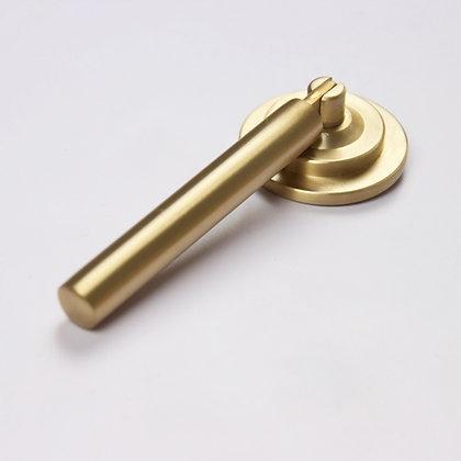 ตัวดึงทองเหลือง 410009