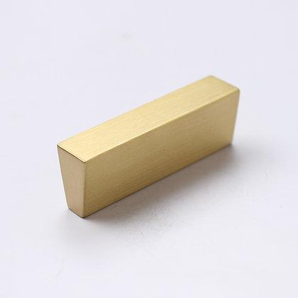 มือจับทองเหลือง 510001