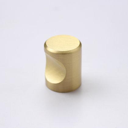 ตัวดึงทองเหลือง 410003