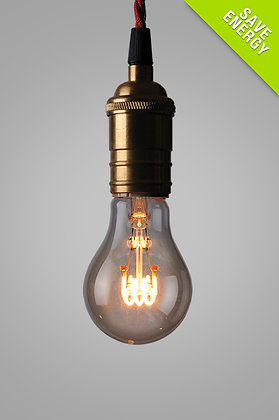A19 LED 3W Twist