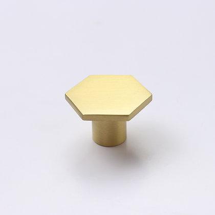 ตัวดึงทองเหลือง 410005